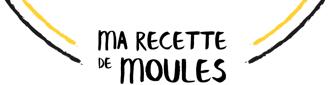 Ma Recette de Moules