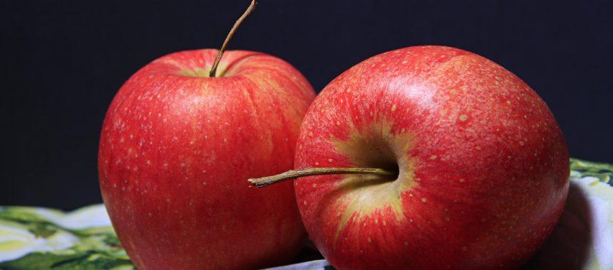Moules aux pommes et criste marine