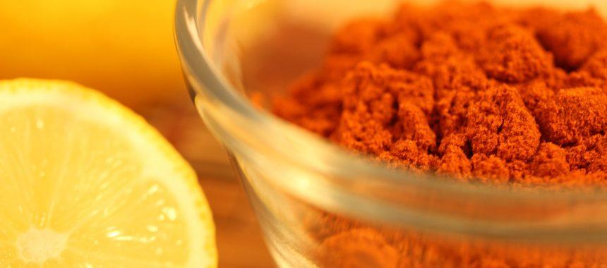 Moules au curry rouge